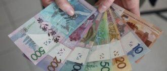 Валюта Белоруссии: название, история, модификации